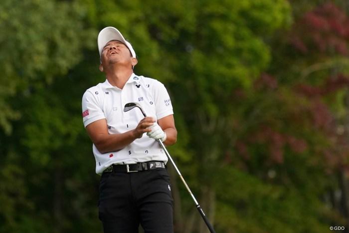 ショック~ 2021年 ANAオープンゴルフトーナメント 初日 藤田寛之