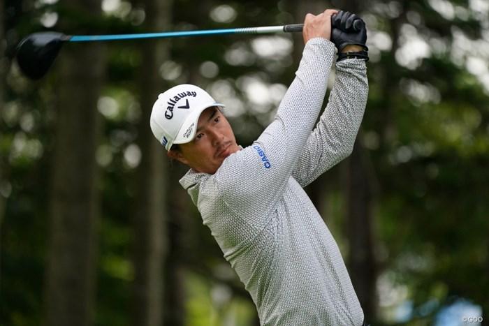 ドライバーも安定してるし 2021年 ANAオープンゴルフトーナメント 初日 石川遼