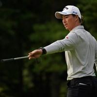 そこだな 2021年 ANAオープンゴルフトーナメント 初日 石川遼