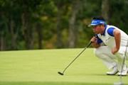 2021年 ANAオープンゴルフトーナメント 2日目 池田勇太