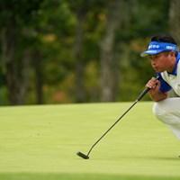 1打足らず残念 2021年 ANAオープンゴルフトーナメント 2日目 池田勇太