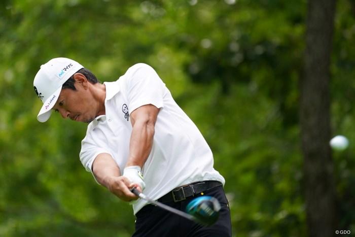 なんと8アンダーが8人もいる 2021年 ANAオープンゴルフトーナメント 2日目 矢野東