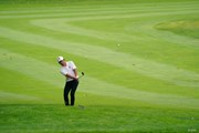 2021年 ANAオープンゴルフトーナメント 2日目 矢野東