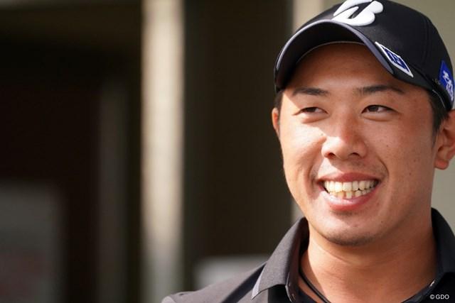 2021年 ANAオープンゴルフトーナメント 2日目 堀川未来夢 「石川遼さまさまです」とご満悦の堀川未来夢