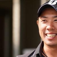 「石川遼さまさまです」とご満悦の堀川未来夢 2021年 ANAオープンゴルフトーナメント 2日目 堀川未来夢