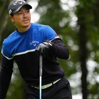 スコアを4打伸ばして9アンダー 2021年 ANAオープンゴルフトーナメント 3日目 石川遼