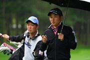 2021年 ANAオープンゴルフトーナメント 3日目 池村寛世