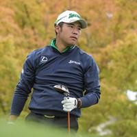 松山英樹は7打差を追って最終日に臨む(Stan Badz/PGA TOUR) 2022年 フォーティネット選手権 3日目 松山英樹