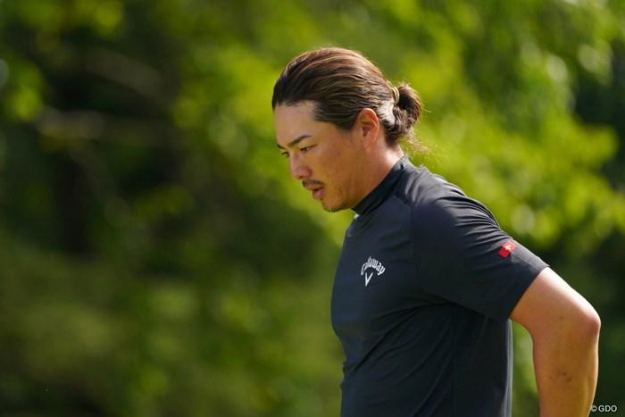 石川遼はクラブを破損し、涙を浮かべた 2021年 ANAオープンゴルフトーナメント 最終日 石川遼