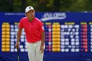 2021年 ANAオープンゴルフトーナメント 4日目 木下稜介