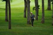 2021年 ANAオープンゴルフトーナメント 最終日 矢野東