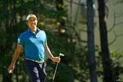 2021年 ANAオープンゴルフトーナメント 最終日 堀川未来夢