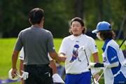 2021年 ANAオープンゴルフトーナメント 最終日 大槻智春