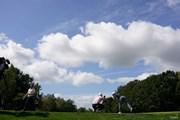 2021年 ANAオープンゴルフトーナメント 最終日 石川遼 金谷拓実 ショーン・ノリス