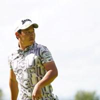 追い上げろ! 2021年 ANAオープンゴルフトーナメント 最終日 植竹勇太
