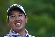 2021年 ANAオープンゴルフトーナメント 最終日 植竹勇太