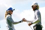 2021年 ANAオープンゴルフトーナメント 最終日 スコット・ビンセント