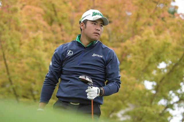 2022年 フォーティネット選手権 3日目 松山英樹 松山英樹がシーズン初戦の最終日に圧巻のプレー※撮影は大会3日目(Stan Badz/PGA TOUR)
