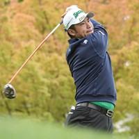 松山英樹は開幕戦6位に上げてフィニッシュ※写真は大会3日目(Stan Badz/PGA TOUR) 松山英樹