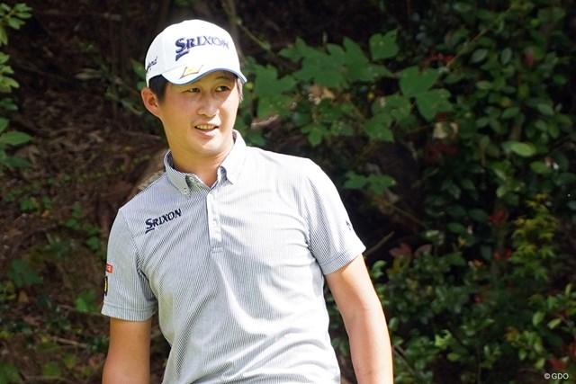 2021年 パナソニックオープンゴルフチャンピオンシップ  初日 星野陸也 石川遼とは違った米挑戦の道筋を描く星野陸也