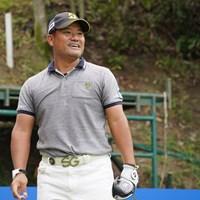 今大会から復帰です 2021年 パナソニックオープンゴルフチャンピオンシップ 事前 宮里優作