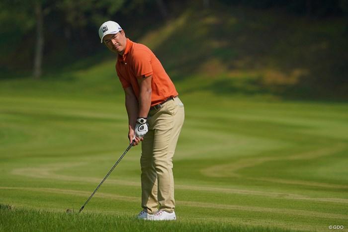 明日はバーディラッシュになるはず。 2021年 パナソニックオープンゴルフチャンピオンシップ 初日 石川遼