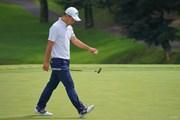 2021年 パナソニックオープンゴルフチャンピオンシップ 2日目 河本力
