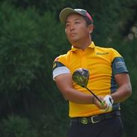 曲げないゴルフでナイスラウンド!8位タイに浮上 2021年 パナソニックオープンゴルフチャンピオンシップ 2日目 稲森佑貴