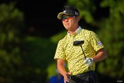 2021年 パナソニックオープンゴルフチャンピオンシップ 2日目 阿部裕樹