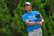 2021年 パナソニックオープンゴルフチャンピオンシップ 2日目 武藤俊憲