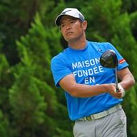 ディフェンディングチャンピオンは1打足りず予選落ちに 2021年 パナソニックオープンゴルフチャンピオンシップ 2日目 武藤俊憲