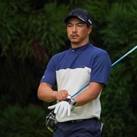 爆発力あるゴルフが見たいのです。 2021年 パナソニックオープンゴルフチャンピオンシップ 2日目 石川遼