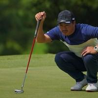 Newパターがフィットすればなぁ 2021年 パナソニックオープンゴルフチャンピオンシップ 2日目 石川遼