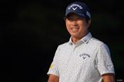 2021年 パナソニックオープンゴルフチャンピオンシップ 2日目 深堀圭一郎