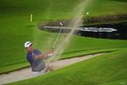 2021年 パナソニックオープンゴルフチャンピオンシップ 2日目 小林伸太郎