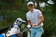 2021年 パナソニックオープンゴルフチャンピオンシップ 2日目 塩見好輝