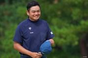 2021年 パナソニックオープンゴルフチャンピオンシップ 2日目 大岩龍一