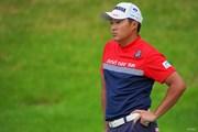 2021年 パナソニックオープンゴルフチャンピオンシップ 2日目 今平周吾