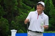 2021年 パナソニックオープンゴルフチャンピオンシップ 2日目 手嶋多一