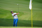 2021年 パナソニックオープンゴルフチャンピオンシップ 3日目 大岩龍一