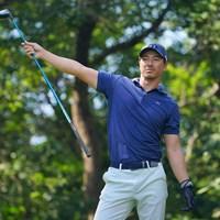 前半はなかなか波に乗れなかった。 2021年 パナソニックオープンゴルフチャンピオンシップ 3日目 石川遼