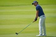 2021年 パナソニックオープンゴルフチャンピオンシップ 3日目 石川遼