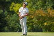 2021年 パナソニックオープンゴルフチャンピオンシップ 3日目 小林伸太郎