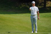 2021年 パナソニックオープンゴルフチャンピオンシップ 3日目 高柳直人