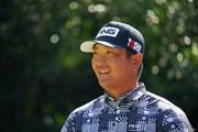 2021年 パナソニックオープンゴルフチャンピオンシップ 3日目 永野竜太郎