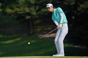 2021年 パナソニックオープンゴルフチャンピオンシップ 3日目 安本大佑