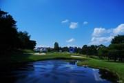 2021年 パナソニックオープンゴルフチャンピオンシップ 3日目 18番