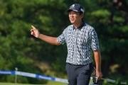 2021年 パナソニックオープンゴルフチャンピオンシップ 3日目 矢野東