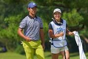 2021年 パナソニックオープンゴルフチャンピオンシップ  3日目 芦沢宗臣