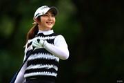 2021年 ミヤギテレビ杯ダンロップ女子オープン 2日目 ペ・ソンウ